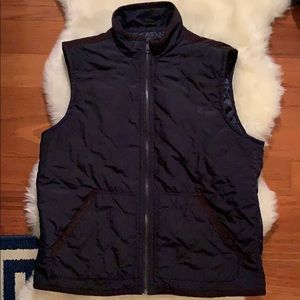 Johnston & Murphy Jackets & Coats - Quilted Vest